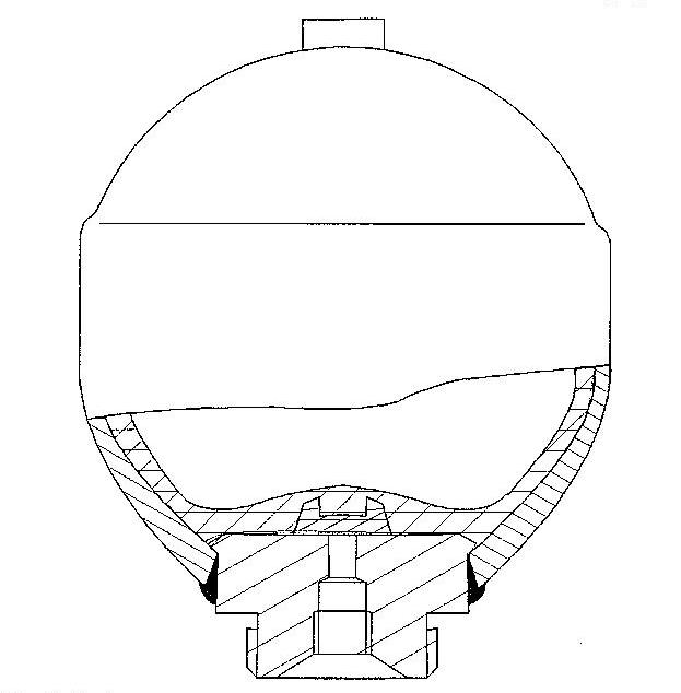 Sphère SC-MAC