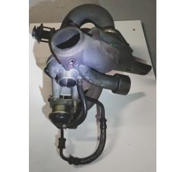 Turbocompresseur - 2.1TD